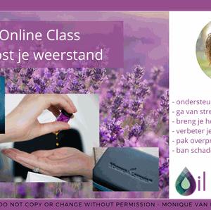Online class Boost je weerstand